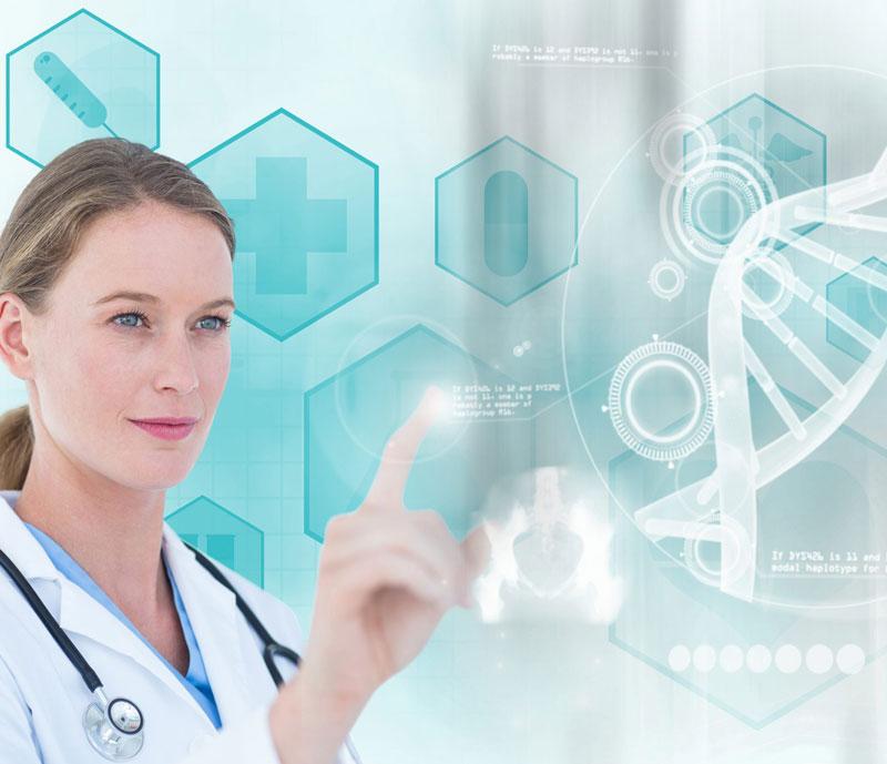 Soluções em Transporte e Logística área da saúde